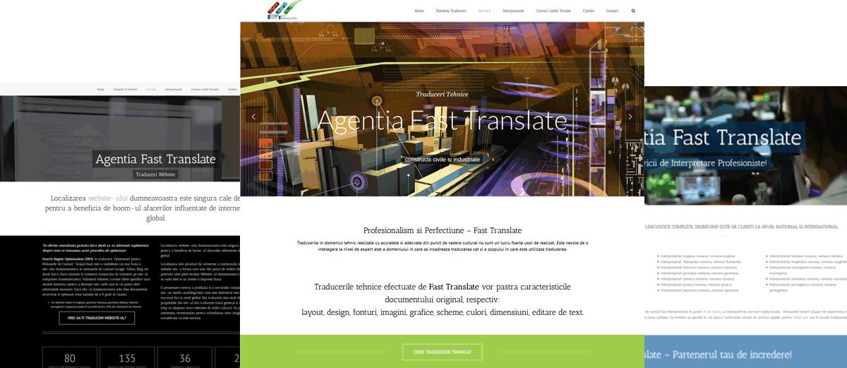 Fast Translate Acasa