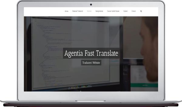 Traduceri Website