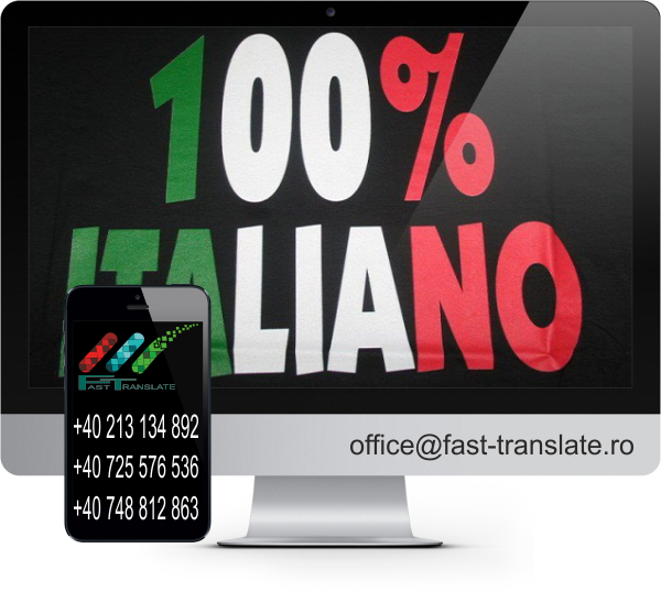 Traduceri Website Italiana