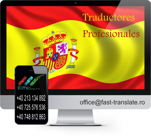 Traduceri Website Spaniola
