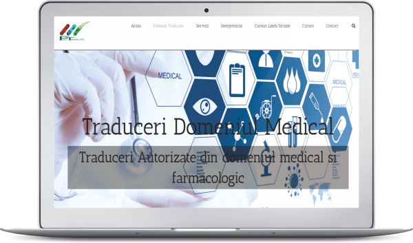 Traduceri Domeniul Medical