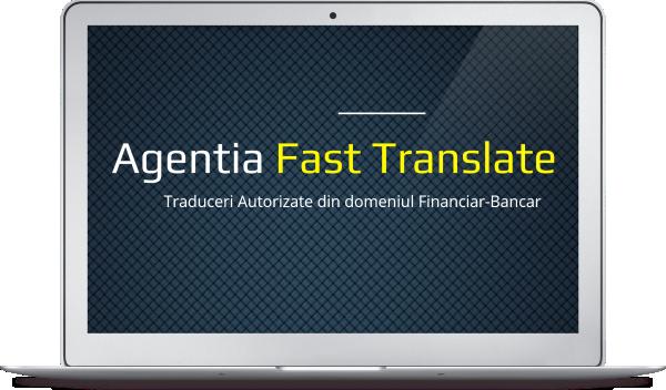 Traduceri Domeniul Financiar-Bancar