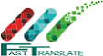 Fast Translate Logo
